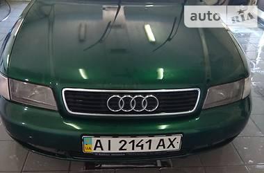 Audi A4 1998 в Киеве