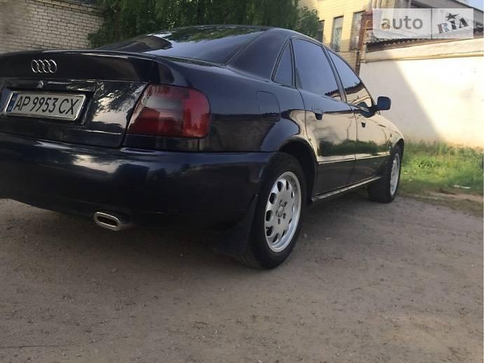 Audi A4 1995 в Васильковке