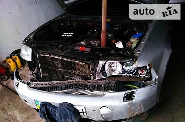 Audi A4 2003 в Донецке