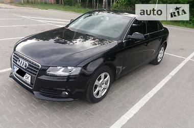 Audi A4 2011 в Чернигове