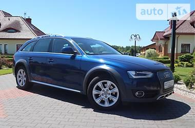 Audi A4 2012 в Трускавце