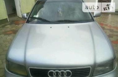 Audi A4 1998 в Луцке