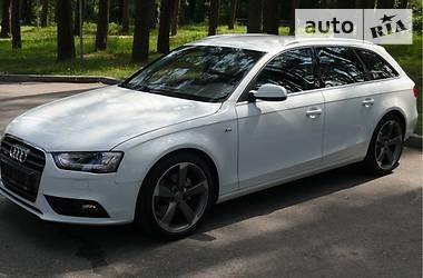 Audi A4 2014 в Черкассах