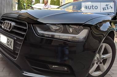 Audi A4 2013 в Каменец-Подольском