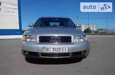 Audi A4 2002 в Дрогобыче