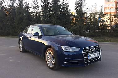 Audi A4 2017 в Тернополе