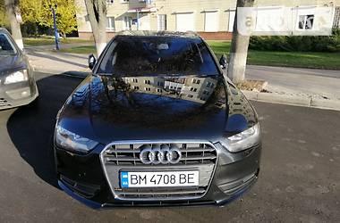 Audi A4 2012 в Сумах