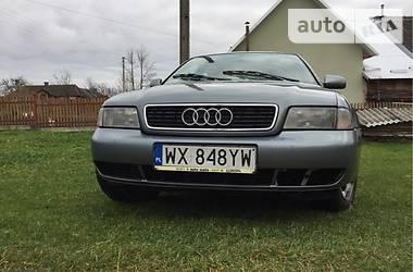 Audi A4 1998 в Трускавце