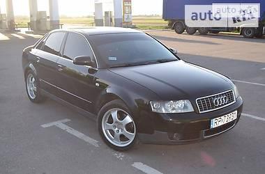 Audi A4 2001 в Броварах