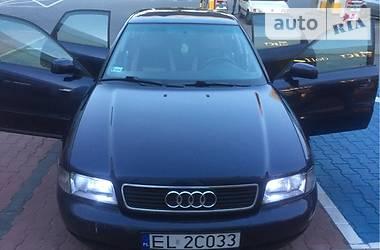 Audi A4 1997 в Радехове