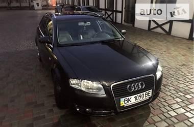 Audi A4 2008 в Костополе