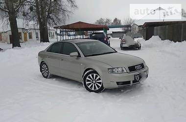 Audi A4 2004 в Полтаве