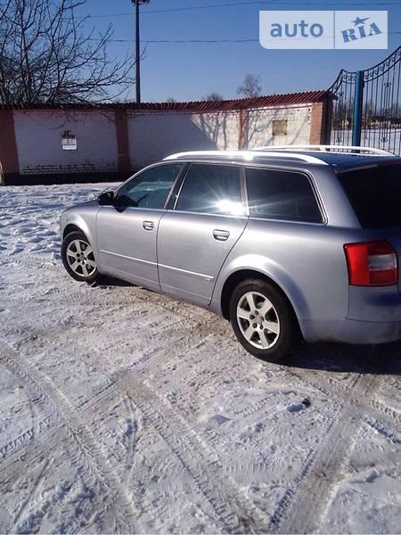 Audi A4 2004 року в Житомирі