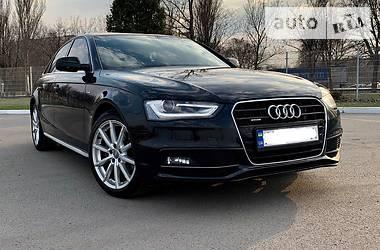 Audi A4 2015 в Днепре