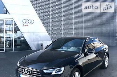 Audi A4 2017 в Харькове