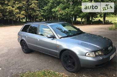 Audi A4 1997 в Виннице