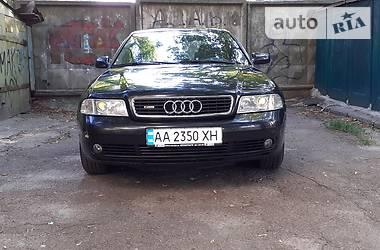 Audi A4 1999 в Киеве
