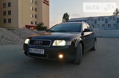 Audi A4 2002 в Тернополі
