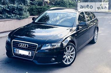 Audi A4 2012 в Полтаве