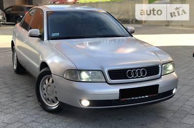 Audi A4 2001 в Ивано-Франковске