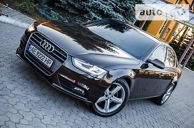 Audi A4 2013 в Днепре