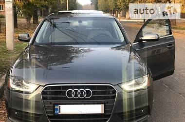 Audi A4 2013 в Николаеве