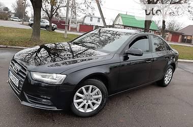 Audi A4 2013 в Чернигове