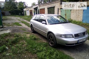 Audi A4 1997 в Константиновке