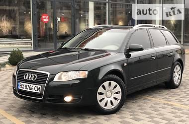 Audi A4 2007 в Хмельницком