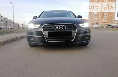 Audi A4 2015 в Киеве