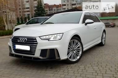 Audi A4 2016 в Запорожье