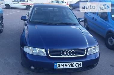 Audi A4 2000 в Житомире