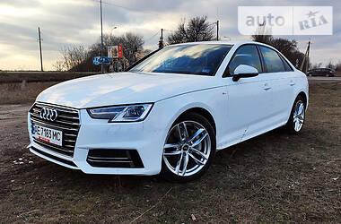 Audi A4 2016 в Днепре