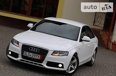 Audi A4 2009 в Трускавце