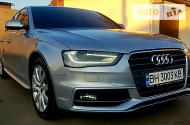 Audi A4 2014 в Одессе