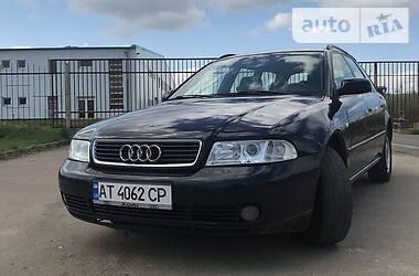 Audi A4 2000 в Долині