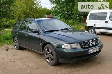 Audi A4 1996 в Житомире