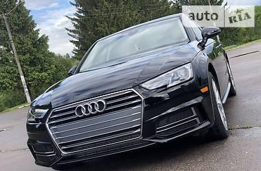 Audi A4 2018 в Ровно