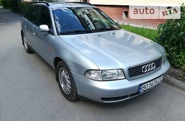 Audi A4 1998 в Тернополі