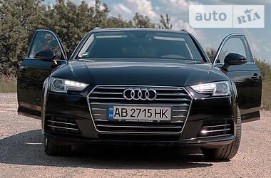 Audi A4 2016 в Виннице