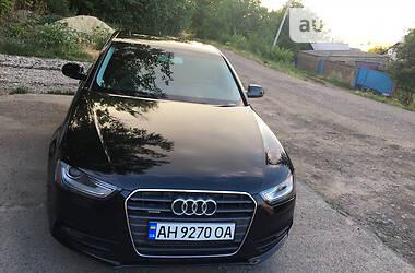 Audi A4 2012 в Краматорске