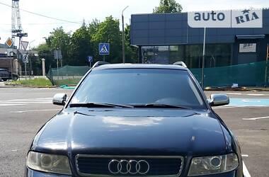 Audi A4 2000 в Львове
