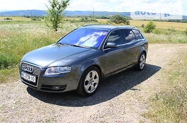 Audi A4 2007 в Стрые