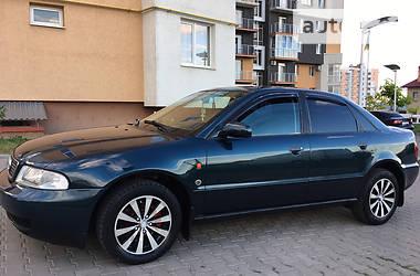 Audi A4 1995 в Черновцах