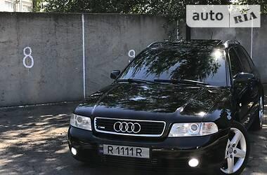 Audi A4 2001 в Запорожье