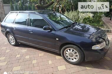 Audi A4 2000 в Збараже