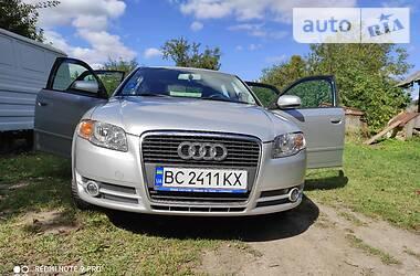 Audi A4 2006 в Золочеве