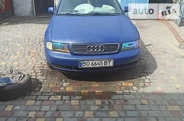 Audi A4 1998 в Тернополе