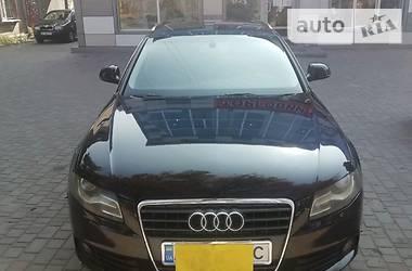 Audi A4 2008 в Кривом Роге