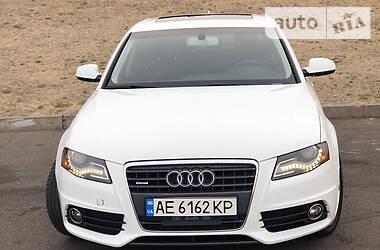 Audi A4 2011 в Кривом Роге